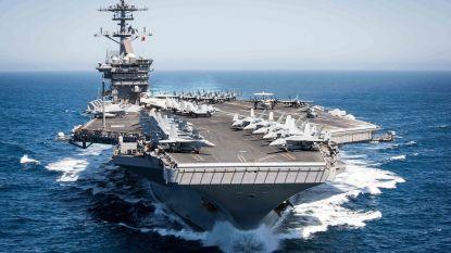 Coronavirus verspreidt zich razendsnel op vliegdekschepen: Amerikaanse defensie in Stille Oceaan is bedreigd, commandant luidt noodklok