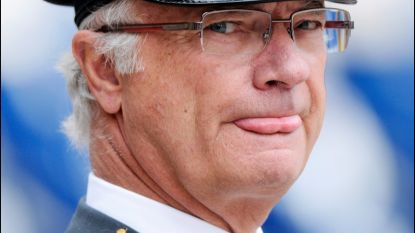 Zweedse koning 'ontslaat' kleinkinderen tussen 1 en 5 jaar oud