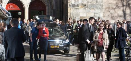 Lawine-slachtoffer Marcel in Deventer begraven