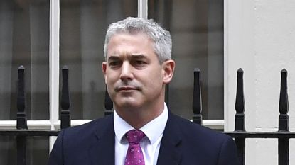 Stephen Barclay is nieuwe brexit-minister