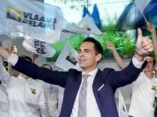 Le Vlaams Belang investit 100.000 euros dans la propagande en ligne