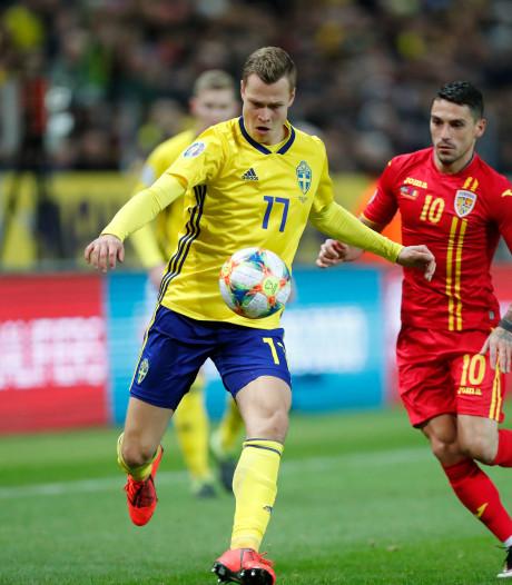 Zweden, Malta én Ierland beginnen met zege aan EK-kwalificatie