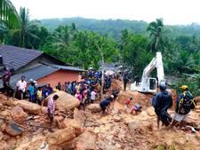 Noodweer Sri Lanka eist al minstens 91 mensenlevens