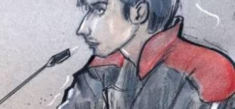 Gevluchte treinverkrachter terug in Nederlandse cel