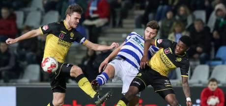 Samenvatting | De Graafschap - Roda JC