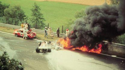 Vlammenzee hield Lauda niet tegen om terug te keren in de F1, maar deze comebacks zijn bijna even straf