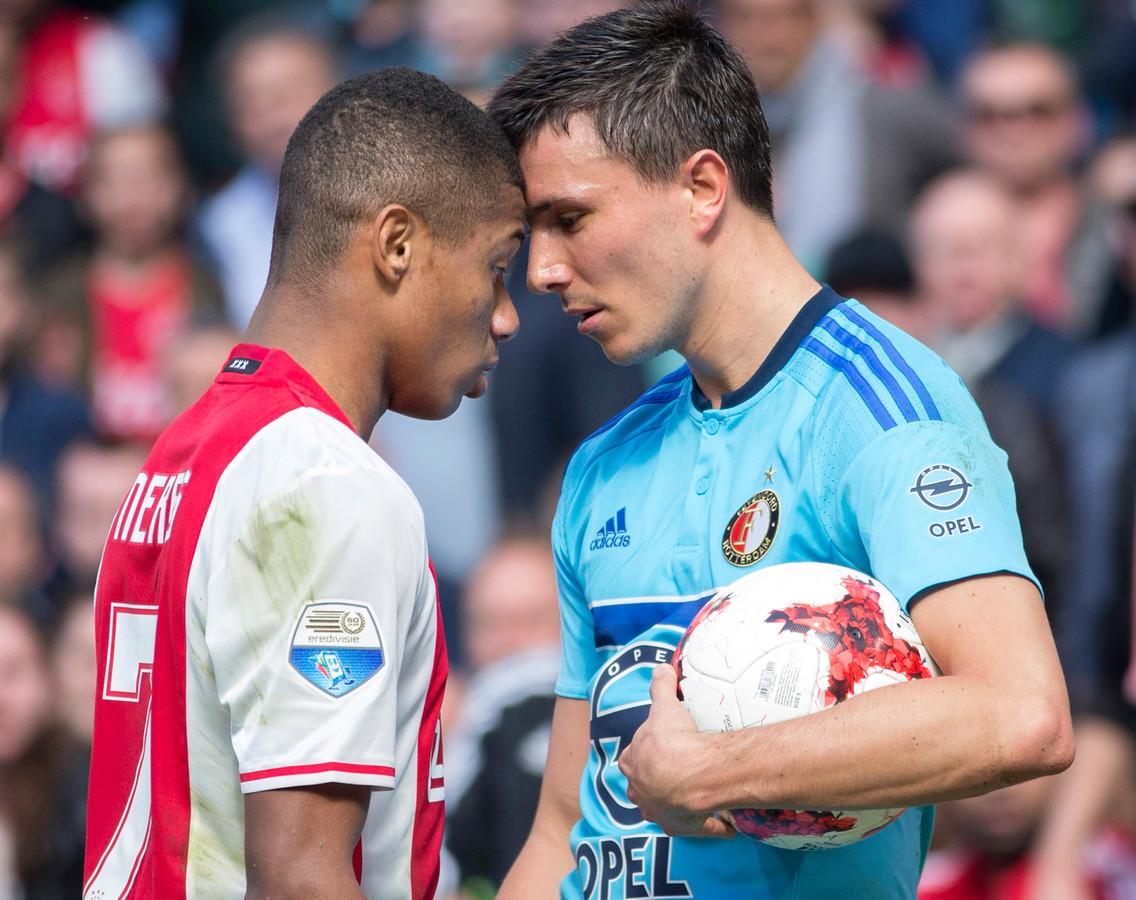 Ajax - Feyenoord Gratis Live Stream