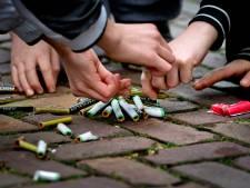 Burgemeester Sliedrecht gaat met bewoners in gesprek over vuurwerkoverlast