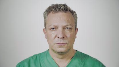 """""""Als patiënten goede vrienden worden"""": Gwen Swennen, de arts die Bart Versluys een nieuw gezicht gaf"""