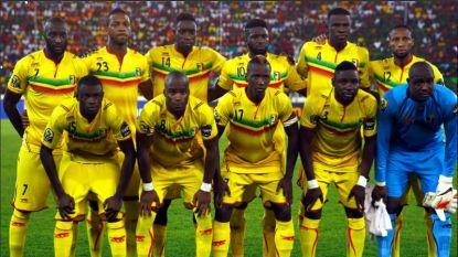 FIFA schorst Mali wegens bemoeizieke regering