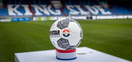 Willem II speelt toch een oefenduel op open dag