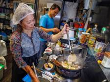 Mama in de keuken betekent liefde op je bord