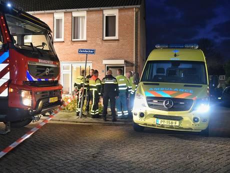 Vier agenten onwel in Oisterwijk tijdens onderzoek naar gewapende overval