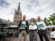 Leende wil gezonde leefstijl uitbreiden naar het hele land; boek met handleiding moet daar bij helpen