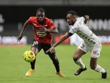 Jérémy Doku titulaire, mais battu, un joli but pour Orel Mangala