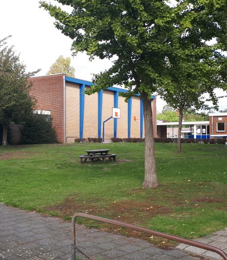 Anninkschool in Hengelo krijgt minibos: 'Willen hele school vergroenen'