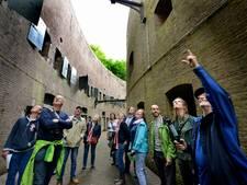 'Houten loopt veel te hard van stapel met miljoenenplan voor toerisme op fort Honswijk'