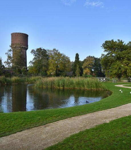 Je ideale woning bouwen in het Hengelose Watertorenpark: de eerste kavels gaan in de verkoop