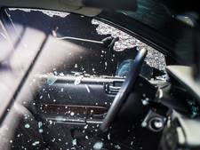 Twee aanhoudingen vanwege verschillende auto-inbraken in Boekel