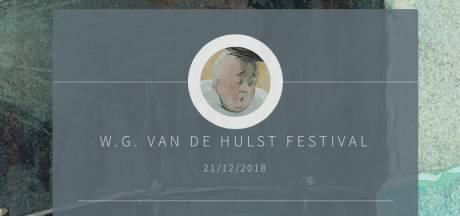 Geen W.G. van der Hulstfestival in Hasselt door gebrek aan geld