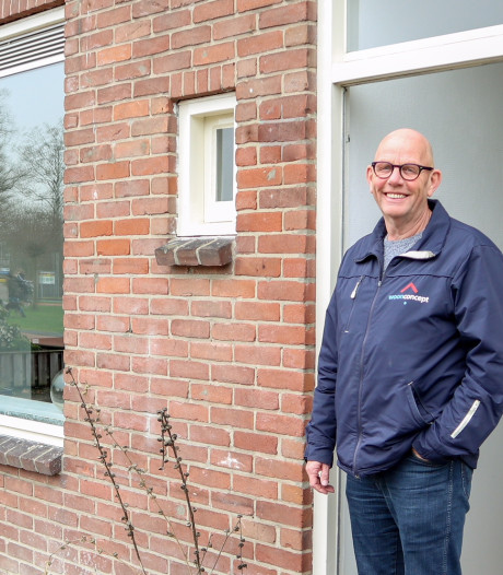 Experiment met pop-up woning in Meppel