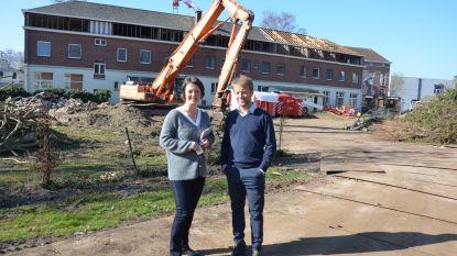 """Hagewinde start met bouw prikkelarm paviljoen voor jongeren met gedragsstoornis: """"Uniek project in regio Waas en Dender"""""""