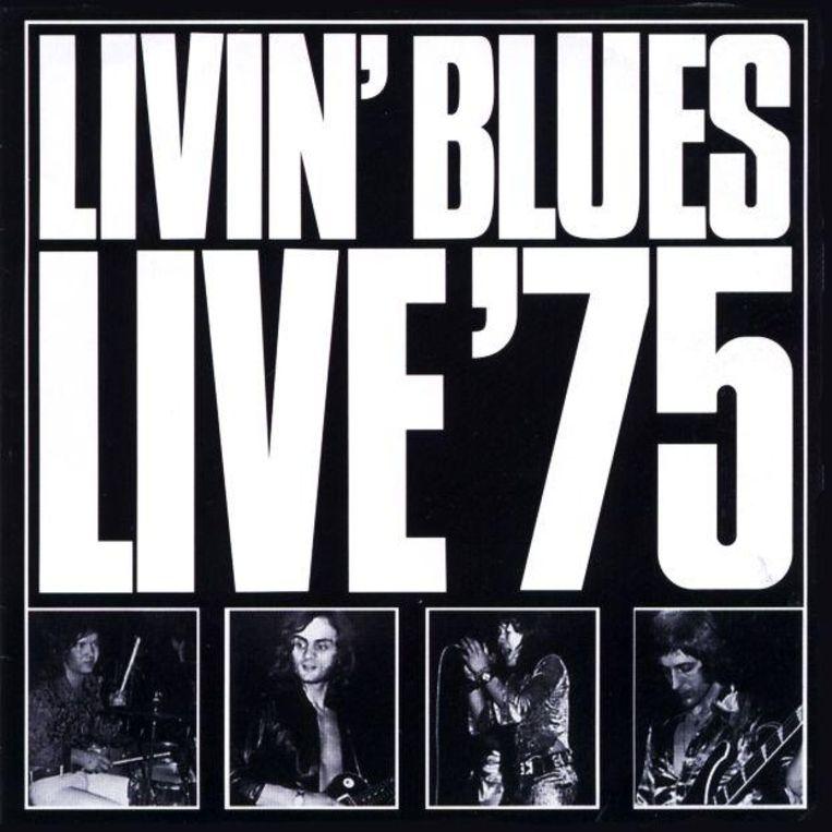 Veel van het studiowerk van Livin' Blues, maar helaas niet hun live-album uit 1975, is nu te beluisteren bij Spotify. Beeld