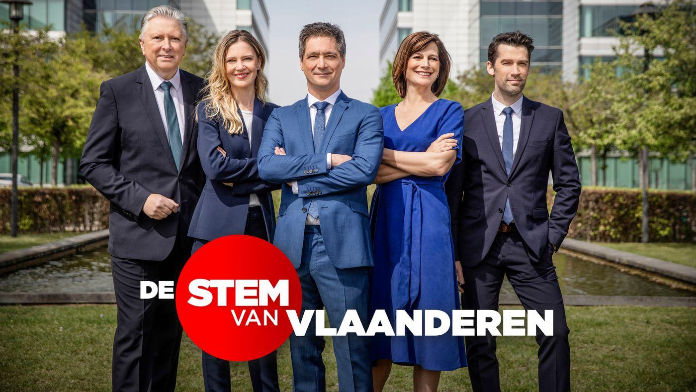 De Stem van Vlaanderen
