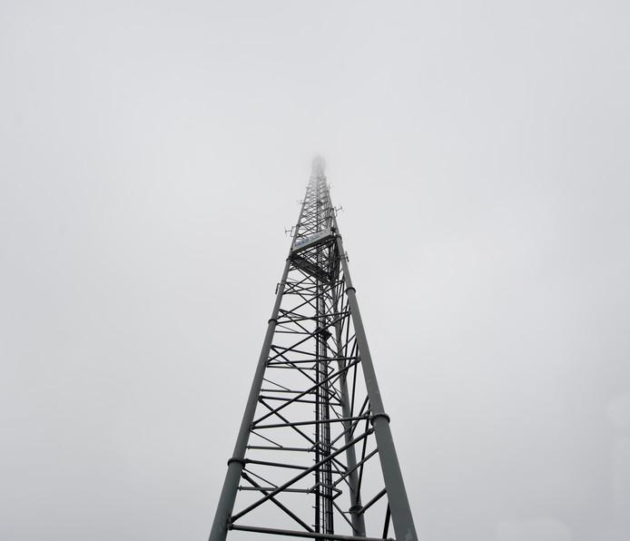 De nieuwe zendmasten in Borculo, Neede en Ruurlo moet de lokale omroep zelf bekostigen.