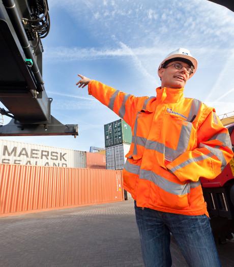 Geen deal met Nedcargo over distributiecentrum bij containerhaven