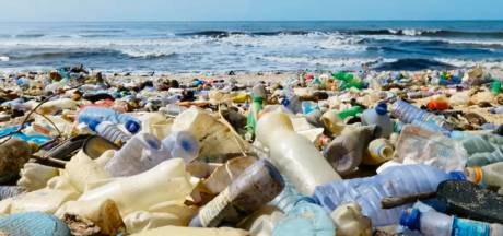 Dow neemt, ook uit eigen belang, voortouw in strijd tegen plastic afval