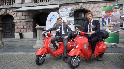 Scooty breidt fors uit: 300 scooters extra in 2019