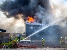 Hoe Nunspeet in onzekerheid verkeerde tijdens de grote brand bij Stella