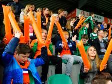 VV Schijndel gastheer voor EK-kwalificatietoernooi voor Oranje Onder 17