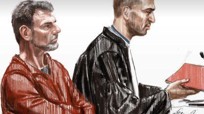 Luister hoe Jos Brech in rechtbank betrokkenheid bij dood Nicky Verstappen (11) ontkent