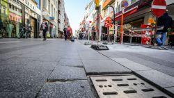 Centrum van Blankenberge krijgt komende maanden voetgangerszones door werken en geplande events