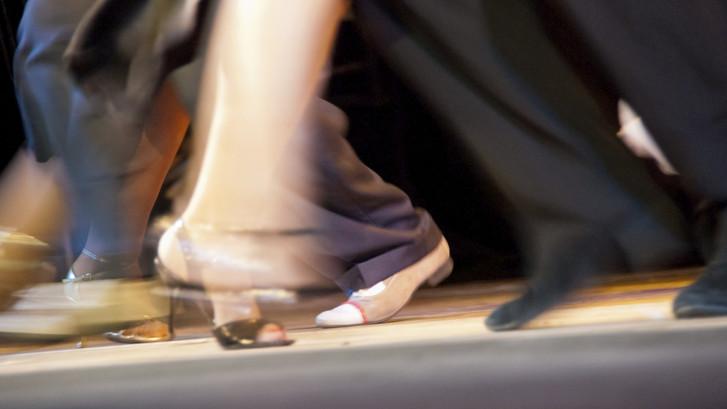Balletschool Dancepoint start met een cursus voor kinderen