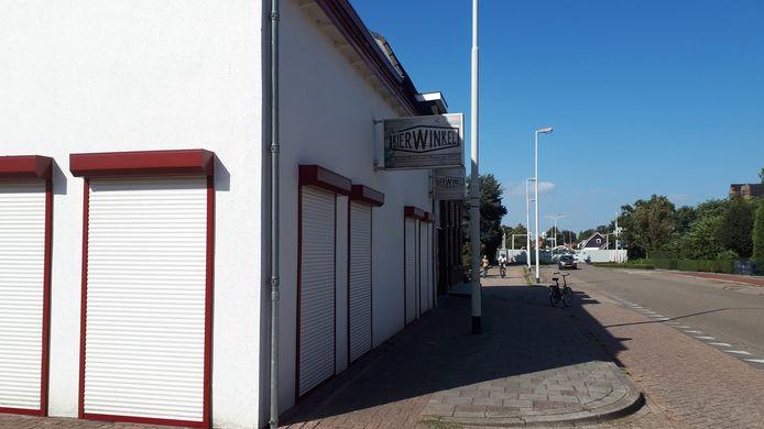 De Bierwinkel