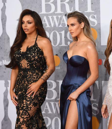 Jade Thirlwall over vertrek Jesy Nelson uit Little Mix: Geen ruzie