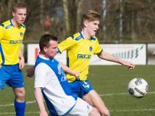 Kerkwijk wederom te sterk voor Well in derby: 'Het vertrouwen ontbreekt'