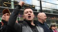 Duizenden Britten betogen in Londen voor uitstap uit EU
