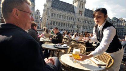 """Brusselse horeca trekt aan de alarmbel: """"Tekort aan gekwalificeerd personeel"""""""