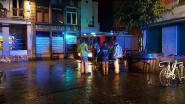 Na de wateroverlast: Halle zal investeren in 'flexibele waterdijken'