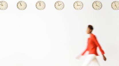 Waarom vliegt de tijd sneller als je ouder wordt?