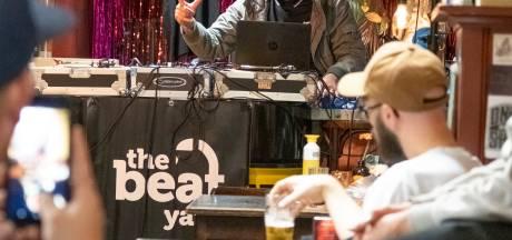 Vijfde editie van The Beatyard: 'Zangers en rappers krijgen een podium, maar wij beatmakers staan op de achtergrond'