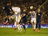 Nacho redt Real Madrid bij Valladolid