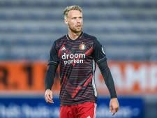 Feyenoord en ADO spelen gelijk bij debuut Brood en rentree Jørgensen