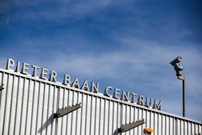 Het Pieter Baan Centrum in Almere.