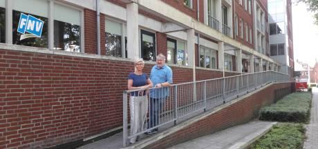 Oproep Vakbondshuis Tilburg: verleng bijstandsproef