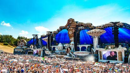 Tomorrowland maakt zijn podiumhosts bekend, Eric Prydz brengt show in wereldpremière